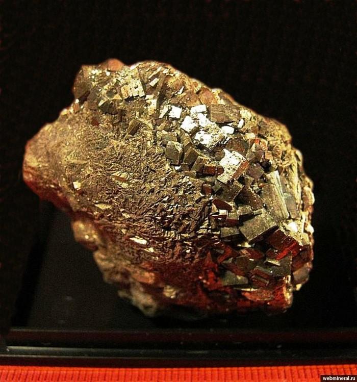 это фото минералов краснодарского края слегка надавить глаза