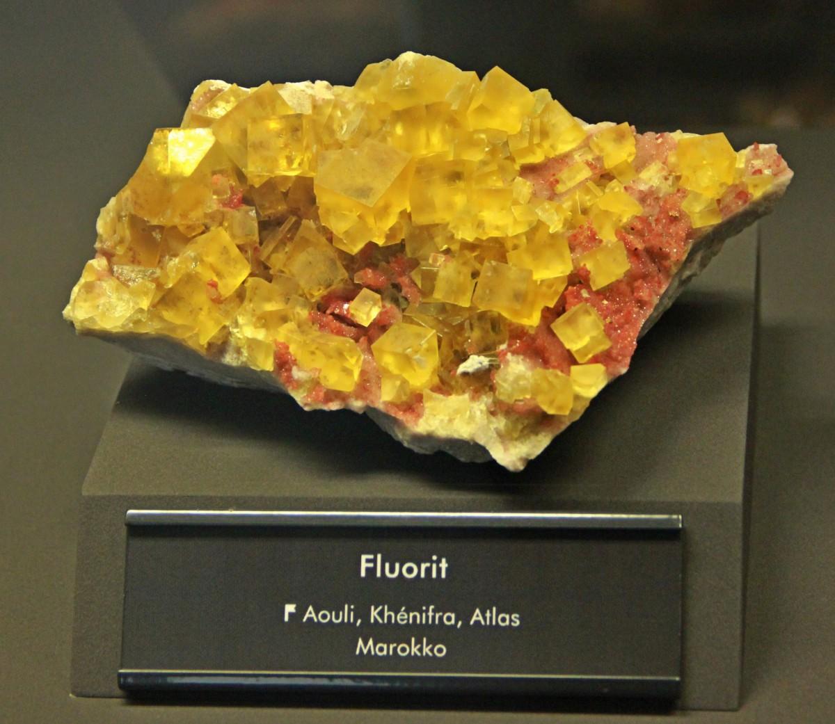 Foto atlas de minerales 91